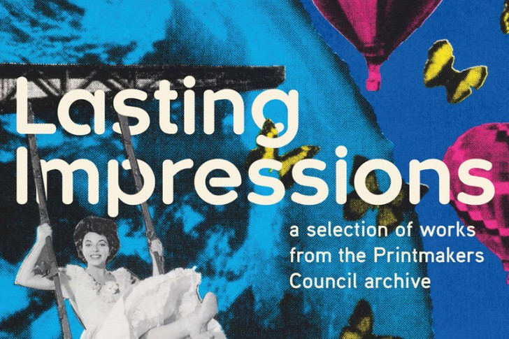 Lasting Impressions  at Scarborough Art Gallery